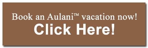 Book an Aulani Vacation Now!