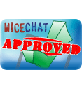 MiceChat Approved!